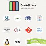 OverAPI.com – 史上最全的开发人员在线速查手册-小李子的blog