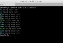 Debug – 支持浏览器和 Node 平台的全端调试工具-小李子的blog