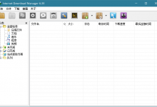 Internet Download Manager 6.38.15中文特别版(IDM)-小李子的blog