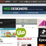国外精美网站设计欣赏的200佳网站推荐(系列十一)-小李子的blog