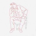 Lazy Line Painter – 很有趣的 jQuery 路径动画插件-小李子的blog