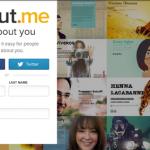 分享8款国外的单页网站创建工具-小李子的blog