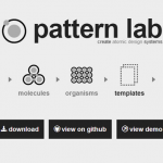 Pattern Lab – 构建先进的原子设计系统-小李子的blog