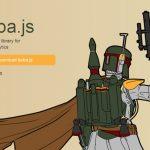 Boba.js – 用于 Google 统计分析 JavaScript 库-小李子的blog