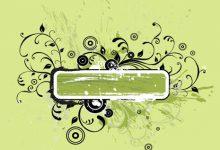 网页矢量素材:33套精美的免费 Banner 素材下载-小李子的blog