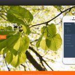 30款 Bootstrap 3.0 免费主题和模板-小李子的blog