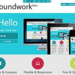 Groundwork:响应式 HTML5,CSS & JavaScript 工具包-小李子的blog