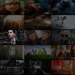 20个以矩形元素为特色的创意网站设计作品-小李子的blog