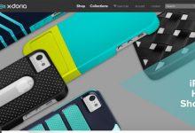 经典网页设计:12个优秀的电子商务网站设计案例-小李子的blog