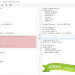 Mergely – 免费的在线文档对比和合并工具-小李子的blog