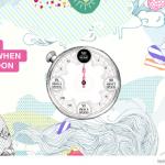 10个别出心裁的企业网站设计优秀作品-小李子的blog