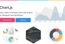 Chart.js – 效果精美的 HTML5 Canvas 图表库-小李子的blog