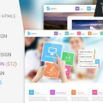 12款界面精美的 HTML5 & CSS3 网站模板-小李子的blog
