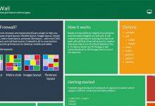 【精心挑选】15款最好的 jQuery 网格布局插件(Grid Plugins)-小李子的blog
