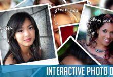 使用 jQuery & CSS3 制作照片堆栈效果-小李子的blog