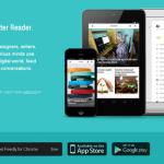Feedly:替代 Google Reader 的最佳 RSS 阅读器-小李子的blog