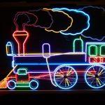 创意无限:20幅惊人的霓虹灯摄影照片欣赏-小李子的blog