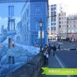 50幅极具创意的涂鸦艺术作品欣赏(上篇)-小李子的blog