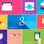 Google 的设计准则,素材和资源-小李子的blog